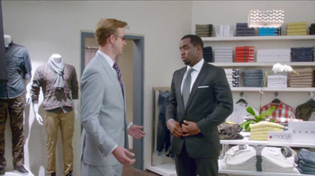 Macy's TV Spot, 'Dream Sequence' Ft. Justin Bieber, Taylor Swift, Diddy - Thumbnail 8