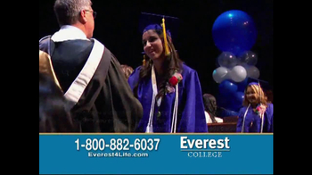 Everest College TV Spot, 'Practice Makes Perfect' - Thumbnail 7