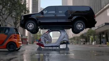 Smart Cars TV Spot, 'Stacking' - Thumbnail 3