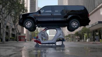 Smart Cars TV Spot, 'Stacking' - Thumbnail 4