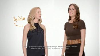Weight Watchers Online TV Spot 'Sisters' - Thumbnail 10