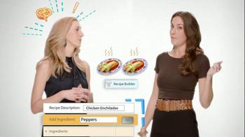 Weight Watchers Online TV Spot 'Sisters' - Thumbnail 8