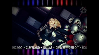 Madonna MDNA Tour TV Spot - Thumbnail 3