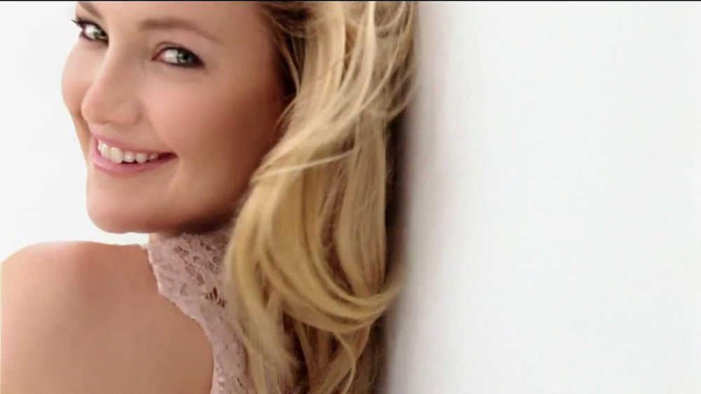 Almay Smart Shade Makeup TV Commercial Featuring Kate Hudson