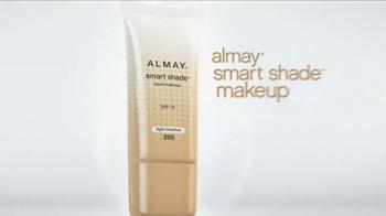 Almay Smart Shade Makeup TV Spot Featuring Kate Hudson - Thumbnail 5