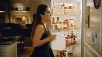 America's Milk Processors TV Spot For Milk Run Featuring Salma Hayek - Thumbnail 1