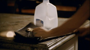 America's Milk Processors TV Spot For Milk Run Featuring Salma Hayek - Thumbnail 2