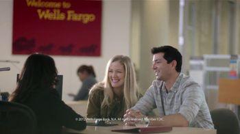 Wells Fargo TV Spot, 'Conversations' - 413 commercial airings