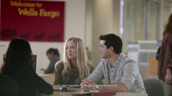 Wells Fargo TV Spot, 'Conversations' - Thumbnail 5