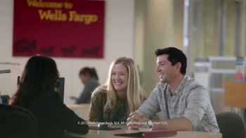 Wells Fargo TV Spot, 'Conversations' - 413 commercial airings