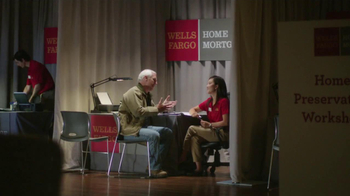 Wells Fargo TV Spot, 'Conversations' - Thumbnail 9