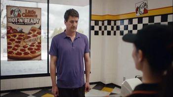 Little Caesars Pizza Hot-N-Ready Pizza TV Spot, 'No Rules' - Thumbnail 2