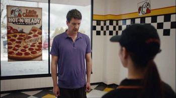Little Caesars Pizza Hot-N-Ready Pizza TV Spot, 'No Rules' - Thumbnail 3