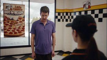 Little Caesars Pizza Hot-N-Ready Pizza TV Spot, 'No Rules' - Thumbnail 4