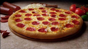 Little Caesars Pizza Hot-N-Ready Pizza TV Spot, 'No Rules' - Thumbnail 8