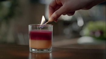 Glade TV Spot for 2 in 1 Candles - Thumbnail 2