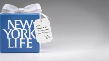 New York Life TV Spot for Life Insurance - 1 commercial airings