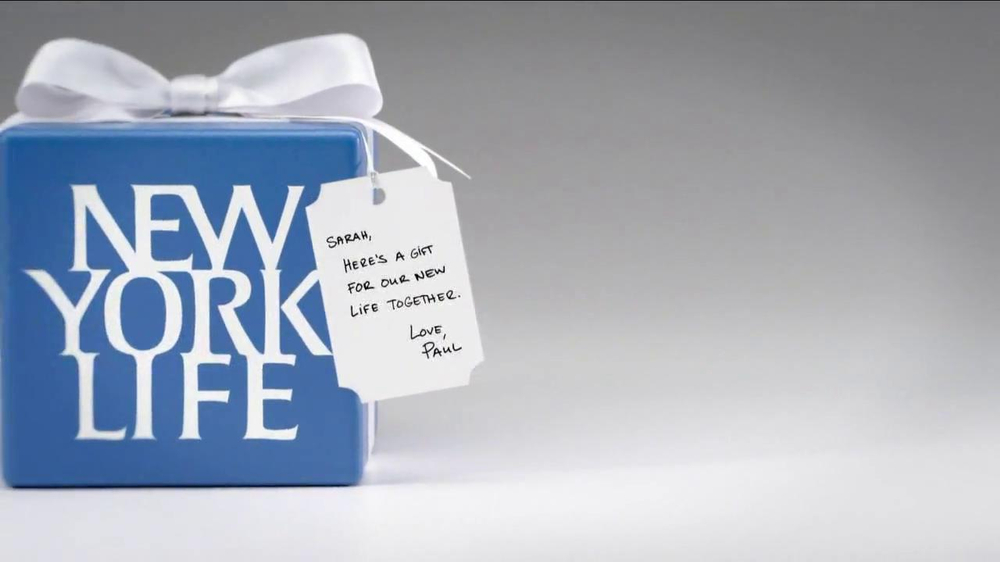 Newyork Life Insurance >> New York Life Tv Commercial For Life Insurance Video