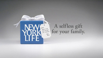 New York Life TV Spot for Life Insurance - Thumbnail 10