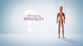 Command Clinical Research Study TV Spot for MS Spasticity - Thumbnail 3