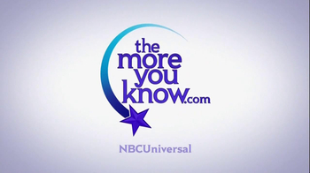 The More You Know TV Spot for Keeping Active Featuring Michele Lepe - Thumbnail 10