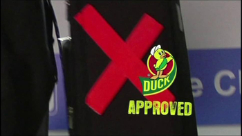 Duck Tape TV Spot for Original Duck Brand Uses - Thumbnail 3