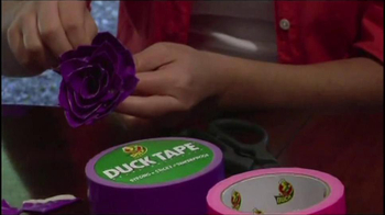 Duck Tape TV Spot for Original Duck Brand Uses - Thumbnail 7