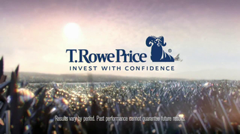 T. Rowe Price TV Spot for Complex Global Economies - Thumbnail 10