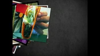 Taco Bell Doritos Locos Tacos TV Spot - Thumbnail 4