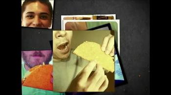 Taco Bell Doritos Locos Tacos TV Spot - Thumbnail 6
