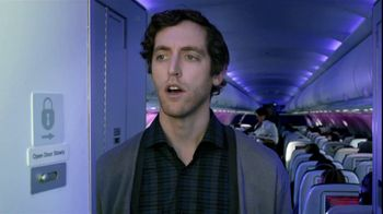 Xerox Corporation TV Spot for Virgin Airlines - 48 commercial airings
