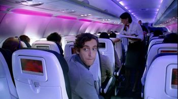 Xerox Corporation TV Spot for Virgin Airlines - Thumbnail 1