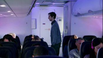 Xerox Corporation TV Spot for Virgin Airlines - Thumbnail 10