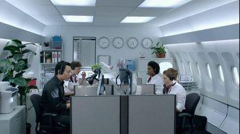 Xerox Corporation TV Spot for Virgin Airlines - Thumbnail 3