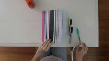 Staples TV Spot for Sharpie 2PK - Thumbnail 1