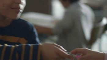 Staples TV Spot for Sharpie 2PK - Thumbnail 4