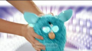 Furby TV Spot 'Party Time' - Thumbnail 9