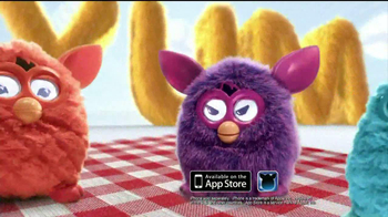 Furby TV Spot 'Party Time' - Thumbnail 2