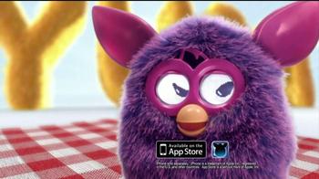 Furby TV Spot 'Party Time' - Thumbnail 3