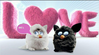 Furby TV Spot 'Party Time' - Thumbnail 4