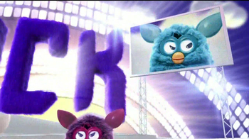 Furby TV Spot 'Party Time' - Thumbnail 7