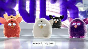 Furby TV Spot 'Party Time' - Thumbnail 8
