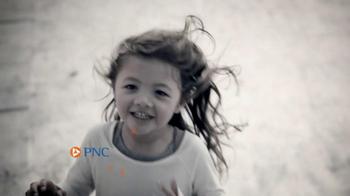 PNC Bank Grow Up Great TV Spot - Thumbnail 10