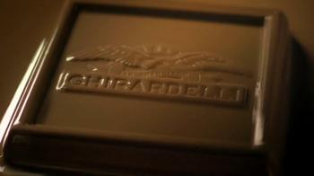 Ghirardelli Squares TV Spot 'Rendezvous' - Thumbnail 7