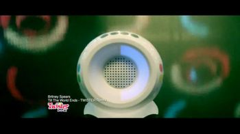 Twister Dance TV Spot, 'Dance Class' Featuring Britney Spears - Thumbnail 5