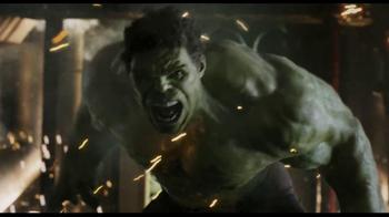 The Avengers Home Entertainment TV Spot - Thumbnail 7