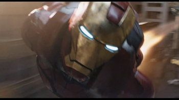 The Avengers Home Entertainment TV Spot - Thumbnail 9