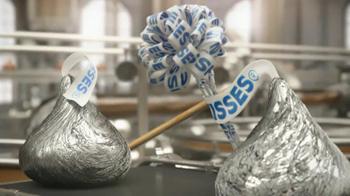 Hershey's TV Spot For Kisses - Thumbnail 5