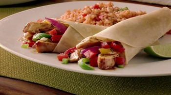 McCormick Fajita Mix TV Spot - Thumbnail 7