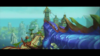 World of Warcraft Mists of Pandaria TV Spot 'Get in the Fight' - Thumbnail 5
